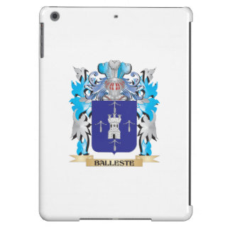 Balleste Coat of Arms iPad Air Cases