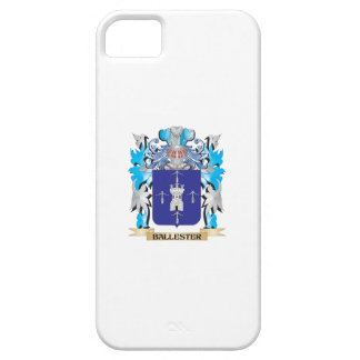 Ballester Coat of Arms iPhone 5 Covers