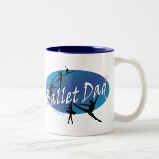 Ballet Dad Mug
