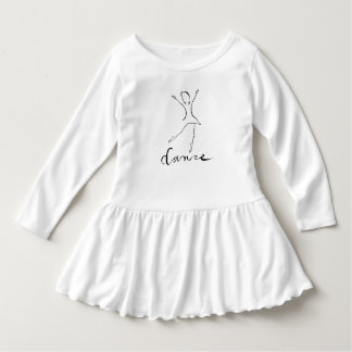 Ballet Dance Design Dress