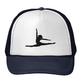 Ballet Dancer Ballerina Hats