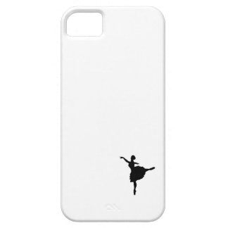 Ballet dancer iPhone 5 Case