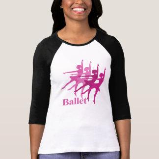 Ballet Dancers Tees