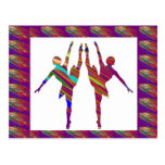 BALLET Dancers :  Very Artistic Dance Formations