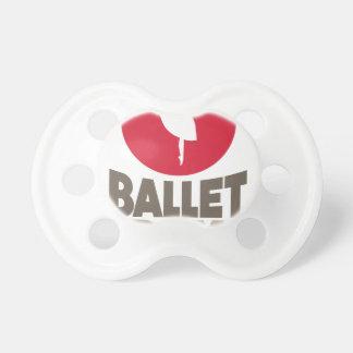 Ballet Day - Appreciation Day Dummy