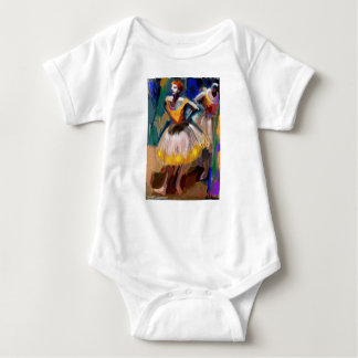 Ballet - Dega Baby Bodysuit