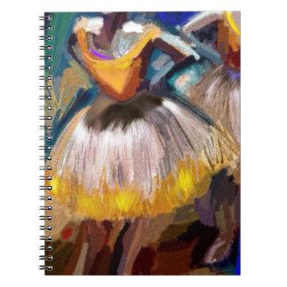 Ballet - Dega Notebooks