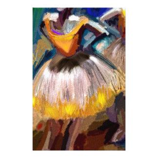 Ballet - Dega Stationery