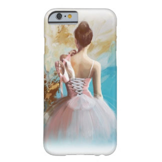 Ballet Dreams iPhone 6 Case