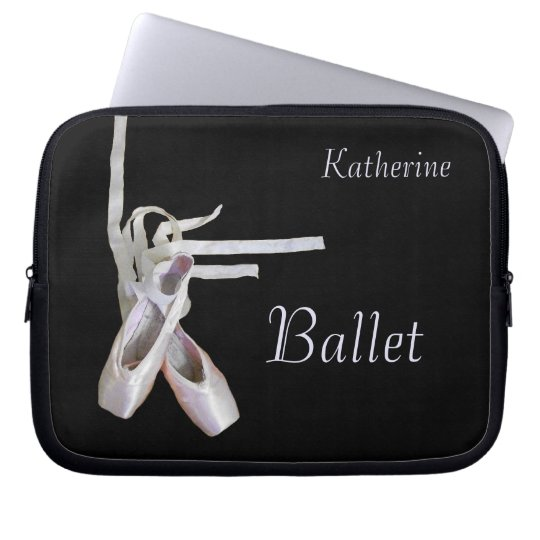 'Ballet' Electronics Bag