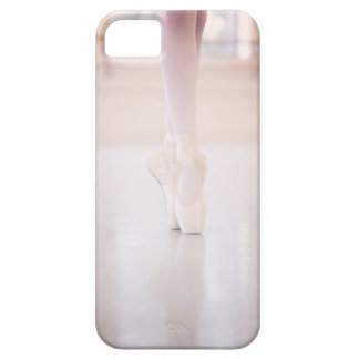 Ballet en Pointe Iphone iPhone 5 Cases