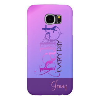 Ballet Everyday Samsung Galaxy S6 Cases