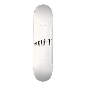 ballet evolution 20 cm skateboard deck