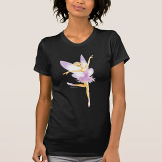 Ballet Fairy Dark T-shirt
