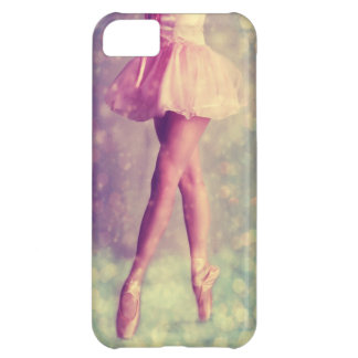 Ballet fairy - iphone 5 case