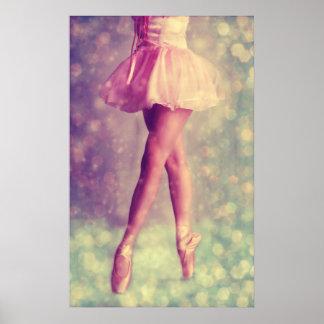 Ballet faity tale - Poster