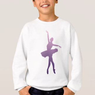 Ballet Girls Sweater