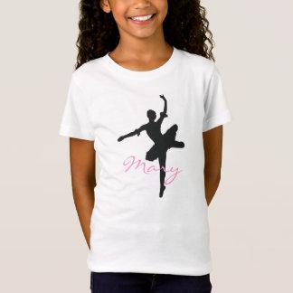 Ballet Girls' T-Shirt