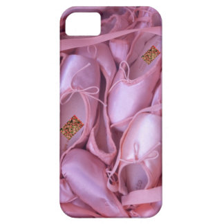 Ballet iPhone 5 Cases