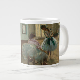Ballet Large Coffee Mug