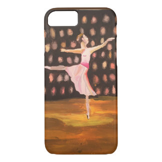 Ballet Life iPhone 7 Case
