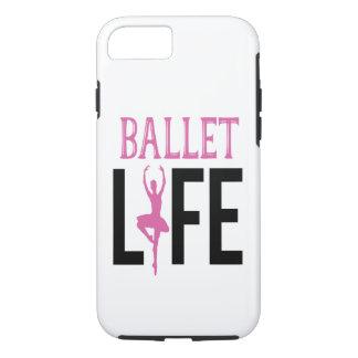Ballet Life Phone Case