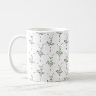 Ballet mug! coffee mug