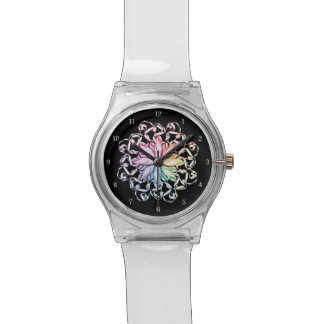 Ballet Pattern (spectral) Watch