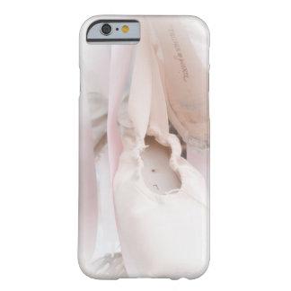 Ballet Pointe Phone Case