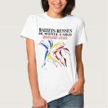 Ballet Russes Dance Shirts