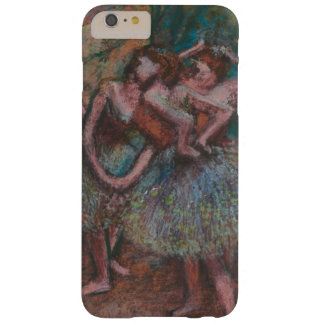 Ballet Scene Barely There iPhone 6 Plus Case