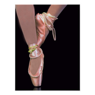 Ballet Shoes Posters