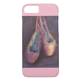 Ballet Slippers iPhone 8/7 Case