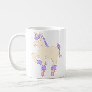 Ballet Unicorn Mug