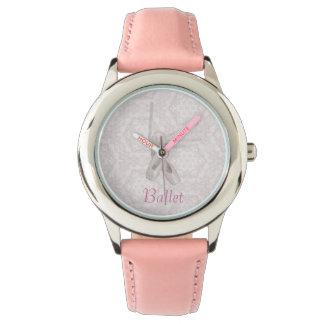 'Ballet' Watch