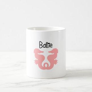 BALLIE Wentworth Bea allie Coffee Mug