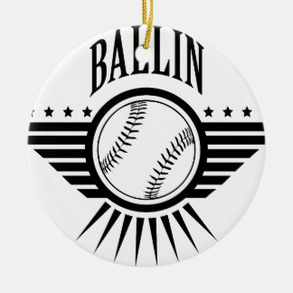 ballin 1.png ceramic ornament