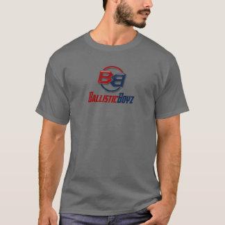Ballistic Boyz T-Shirt