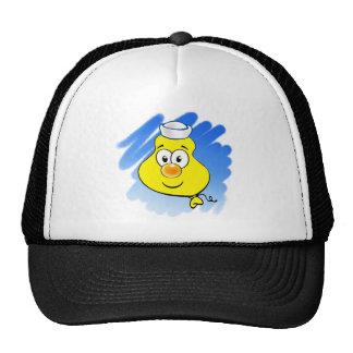 Balloon 08C Mesh Hat