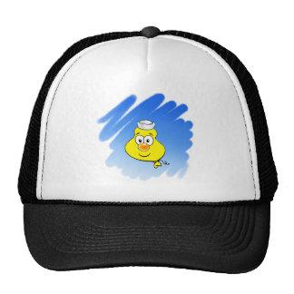 Balloon 08E Mesh Hats