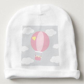 balloon baby beanie