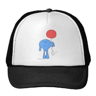 Balloon Baby Hat