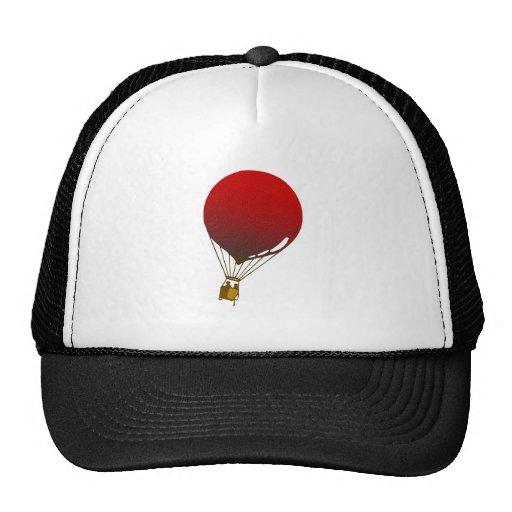 balloon balloon hats