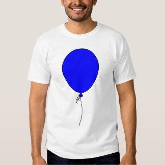 Balloon (Blue) Tshirts
