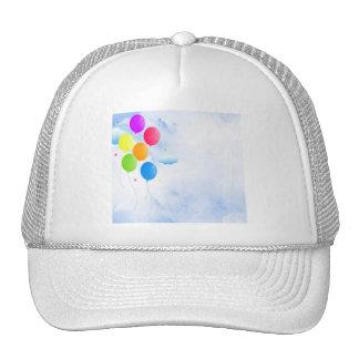 Balloon Bouquet Trucker Hats