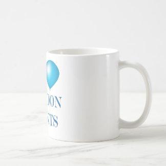 Balloon Boy Hoax Coffee Mug
