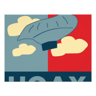 Balloon Boy Hoax Obama Spoof Announcement