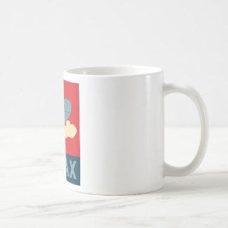 Balloon Boy Hoax (Obama Spoof) Coffee Mug