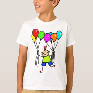 Balloon Boy T-Shirt