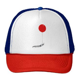 Balloon Caterpillar Trucker Hat